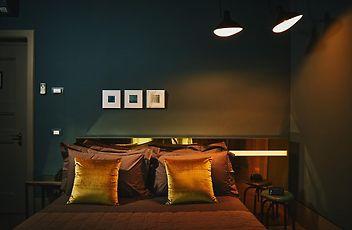Hotel Borgo Nuovo : Hotel borgo nuovo mailand
